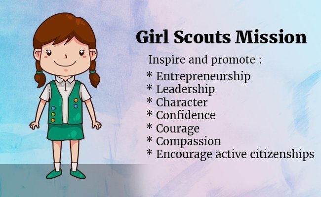 girls-scout-mission-Girl Scouts