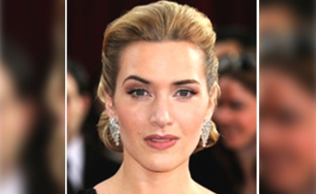 kate-winslet-fully-packed-quiff-style - Hair Styles
