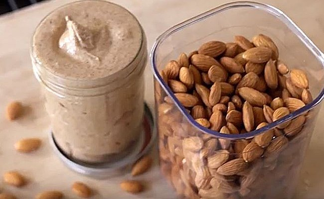 how-to-prepare-or-make-almond-butter-at-home - Is Almond Butter Healthy?