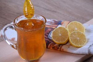 benefit-of-honey-lemon-tea