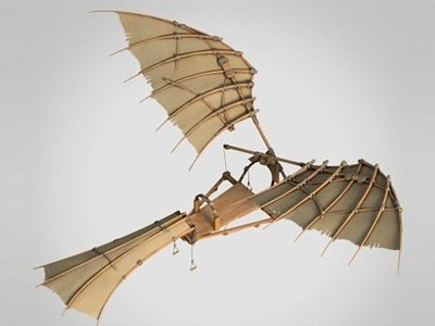 flying-machine-or-ornithopter