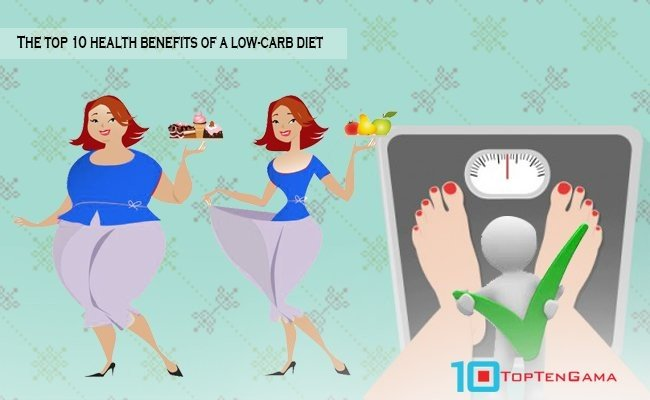 health-benefits-of-low-carb-diet