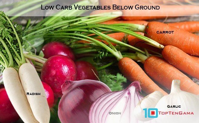 low-carbs-vegetables-below-ground