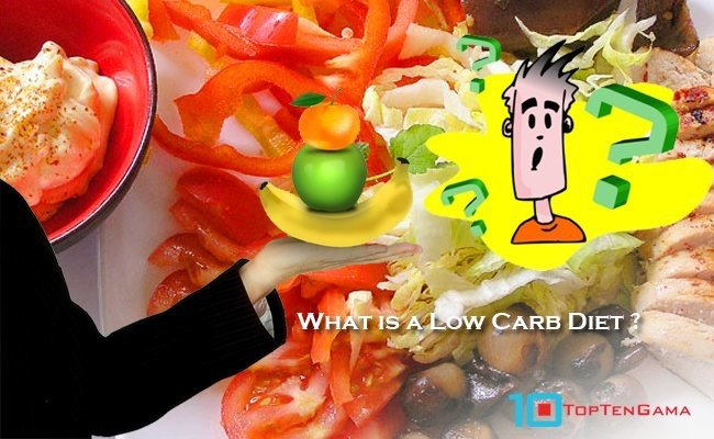 what-is-low-carb-diet