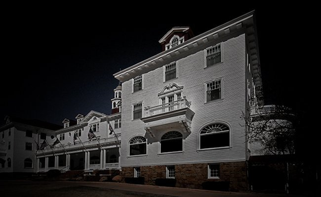 stanley-hotel - Haunted Places