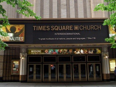 Top 10 things to do in new york city top ten gama for Things to do in times square nyc