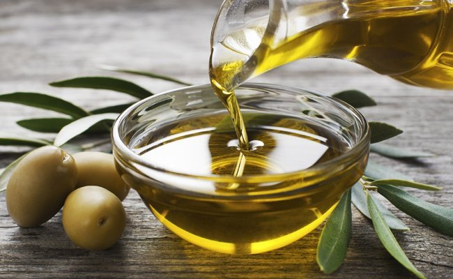 olive-oil-piles - Piles