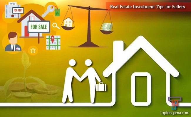 real-estate-investment-tips-for-sellers