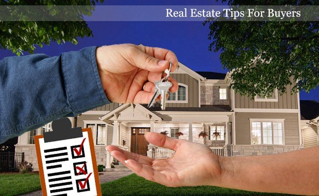 real-estate-tips-for-buyers