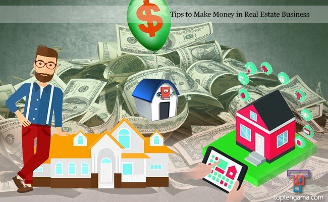 tips-to-make-money-in-real-estate-business