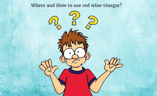 where-and-how-to-use-red-wine-vinegar