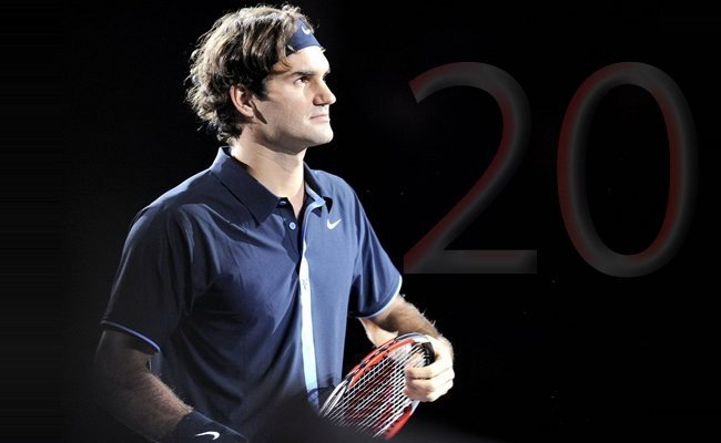 20-and-still-counting - Roger Federer