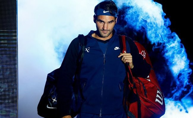 a-super-champion-in-the-making - Roger Federer