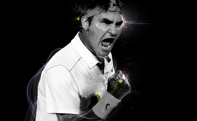 roger-federer-once-again-proves-his-greatness - Roger Federer