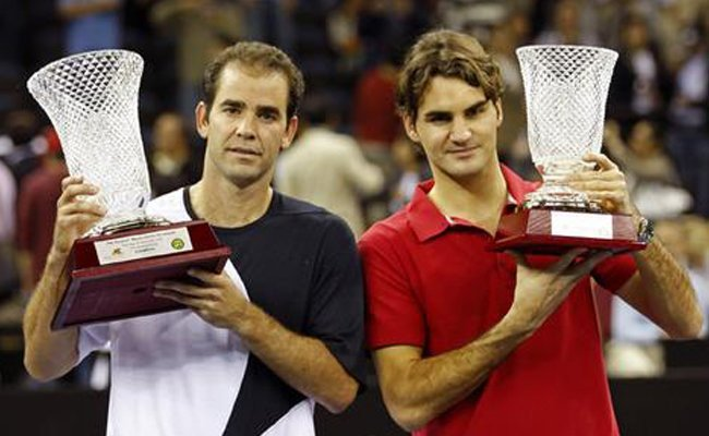 shares-record-with-pete-sampras-for-winning-three-consecutive-major-slams - Roger Federer