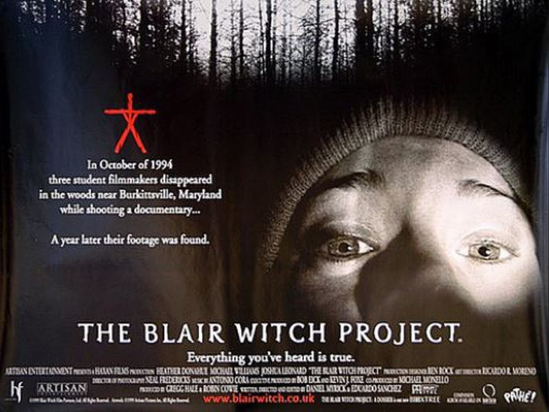 the-blair-witch-project-scariest-movies-of-hollywood
