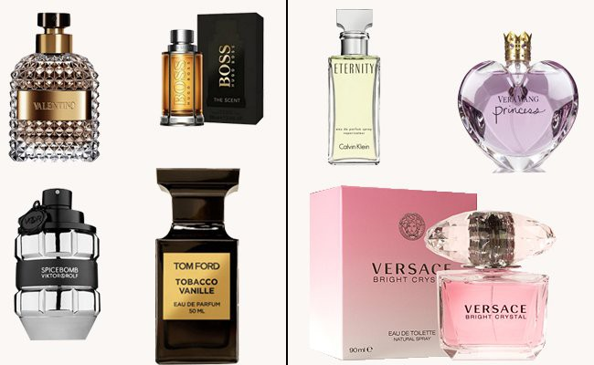 men-vs-women-how-u-identify - How To Use Perfume?