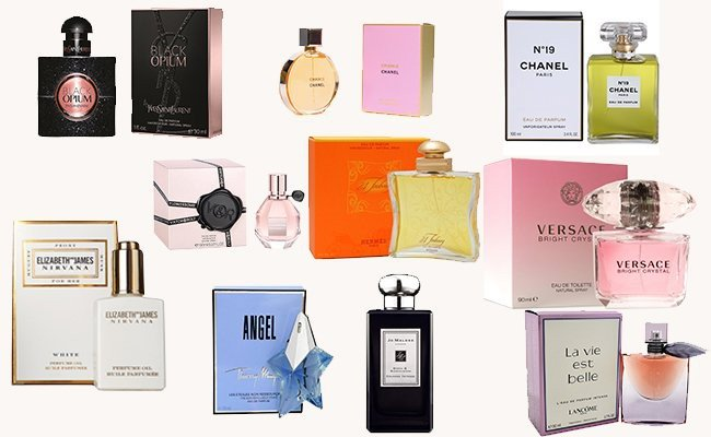 top-10-womens-perfume - How To Use Perfume?