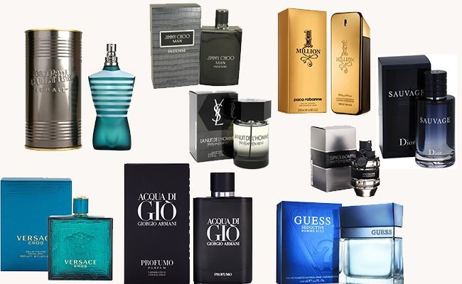 top-ten-perfume-for-men - How To Use Perfume?