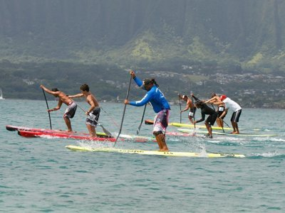 experienced-paddleboarders