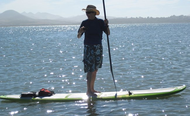 introduction-to-standup-paddle-board