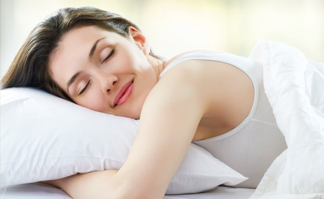 improve-your-sleeping-habits - Stress