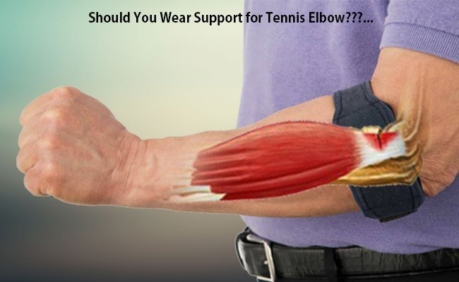 should-you-wear-support-for-tennis-elbow