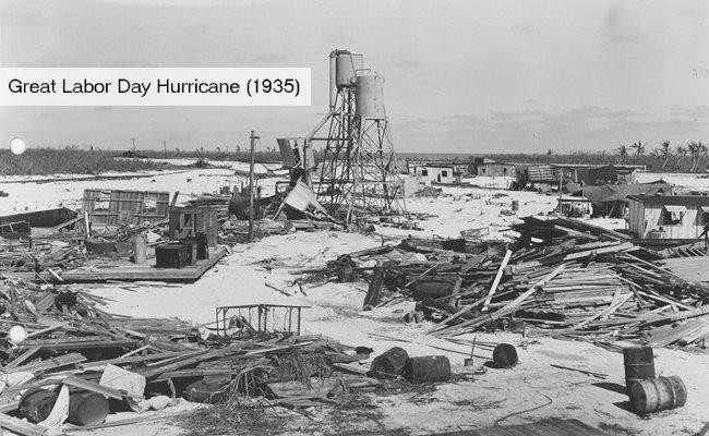 great labor day hurricane 1935 us history