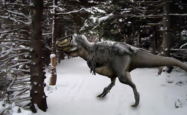 did-dinosaurs-had-the-capacity-to-live-ice-age