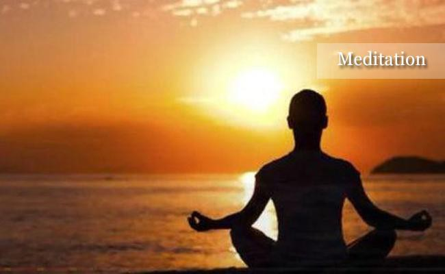 meditation Yoga Benefits